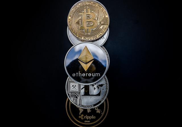 litecoin peníze šifrovací 3